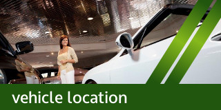 vehicle location from Pinewood Asset Finance