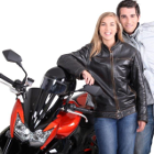 motor cycle finance